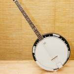 4-String Banjo Tennessee