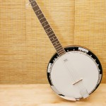 5-String Banjo Tennessee
