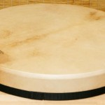 German Frame Drum