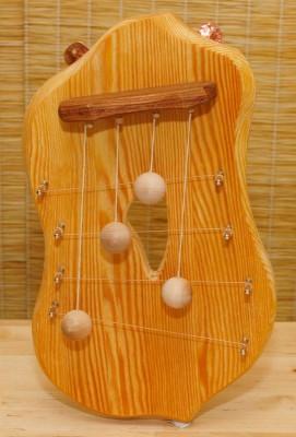 Icelandic Door Harp