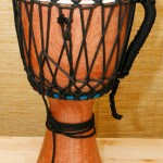 Indian Djembe 43cm