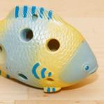Fish Okkarína