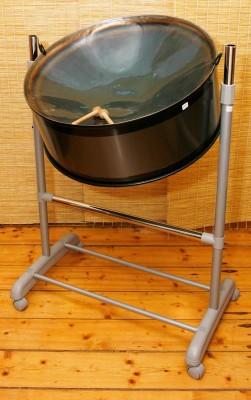 Steel Drum Meditation